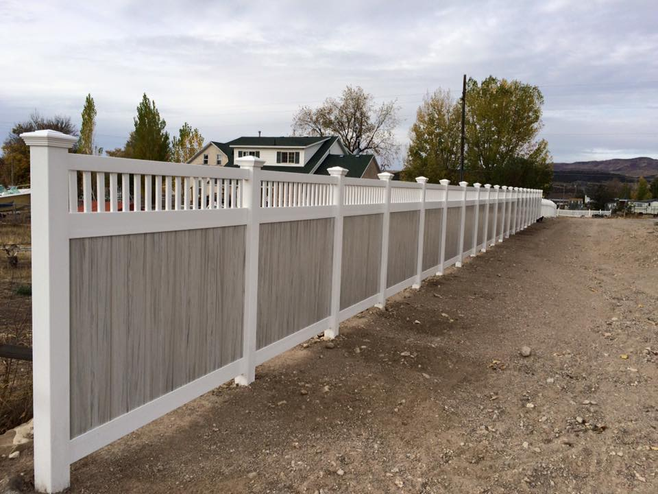 Colors Amp Styles Freeway Fencing